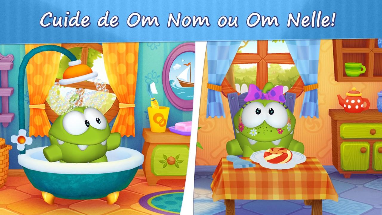 My Om Nom - Imagem 1 do software