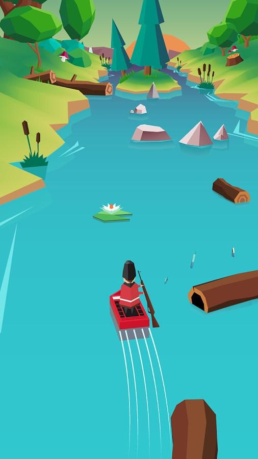 Magic River - Imagem 1 do software