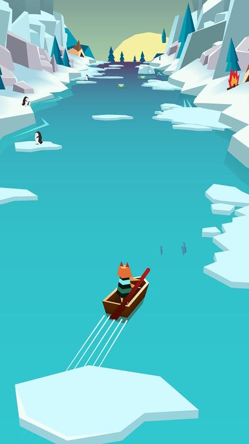 Magic River - Imagem 2 do software