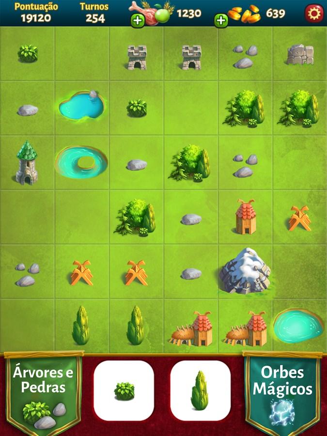 Farms & Castles - Imagem 2 do software