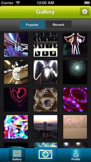 LightBomber - Imagem 1 do software