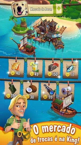 Paradise Bay - Imagem 2 do software