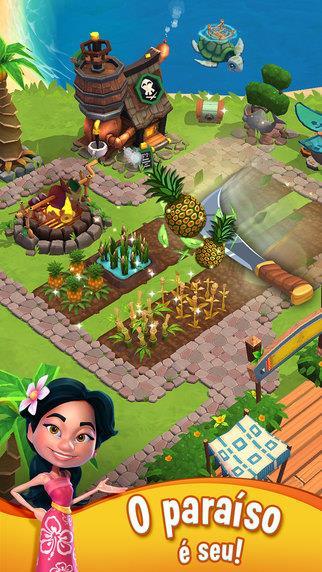 Paradise Bay - Imagem 1 do software