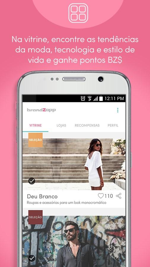 brandZapp - Imagem 1 do software