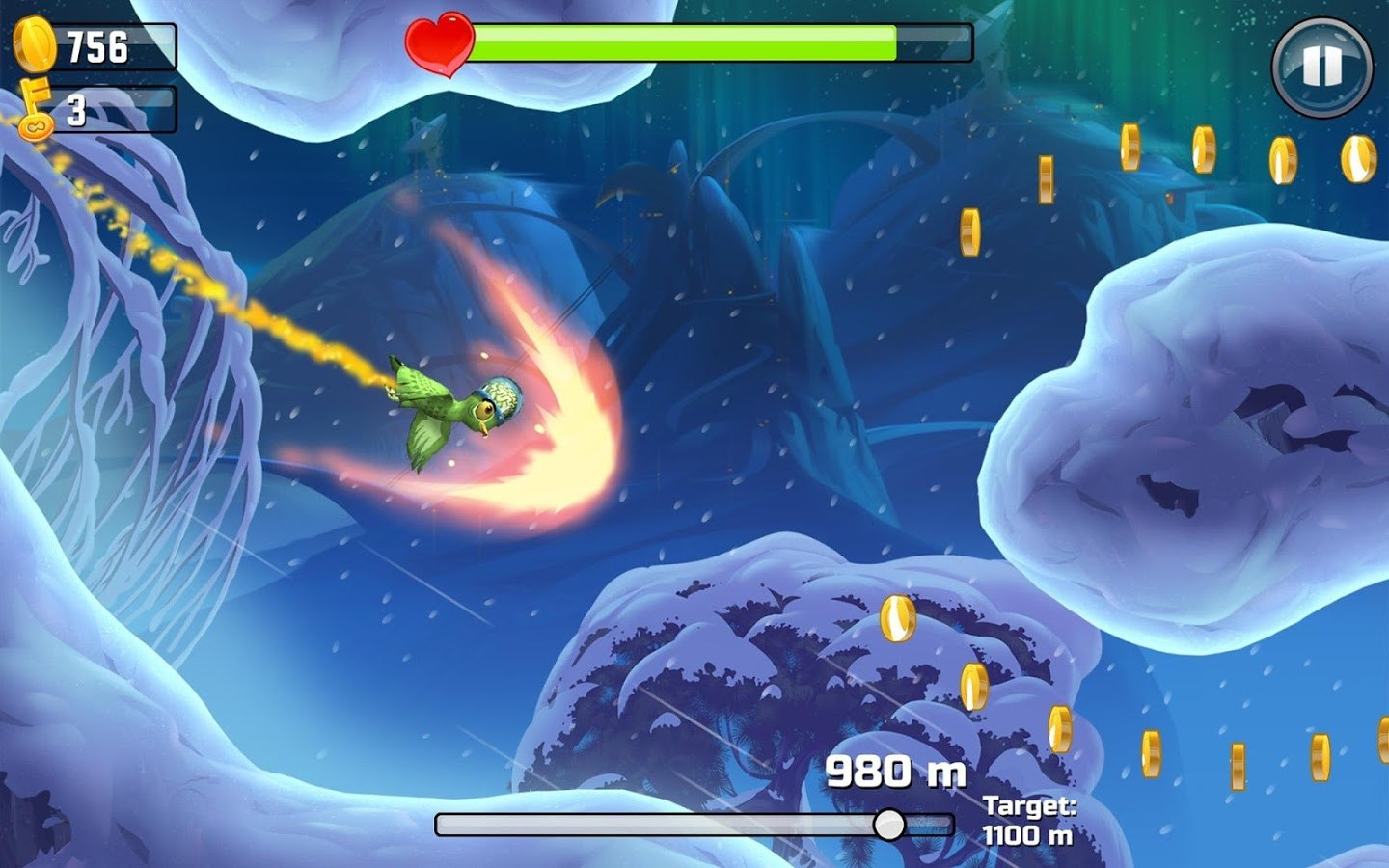 Oddwings Escape - Imagem 1 do software