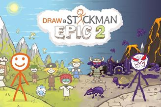 Draw a Stickman: EPIC 2 Download para Android