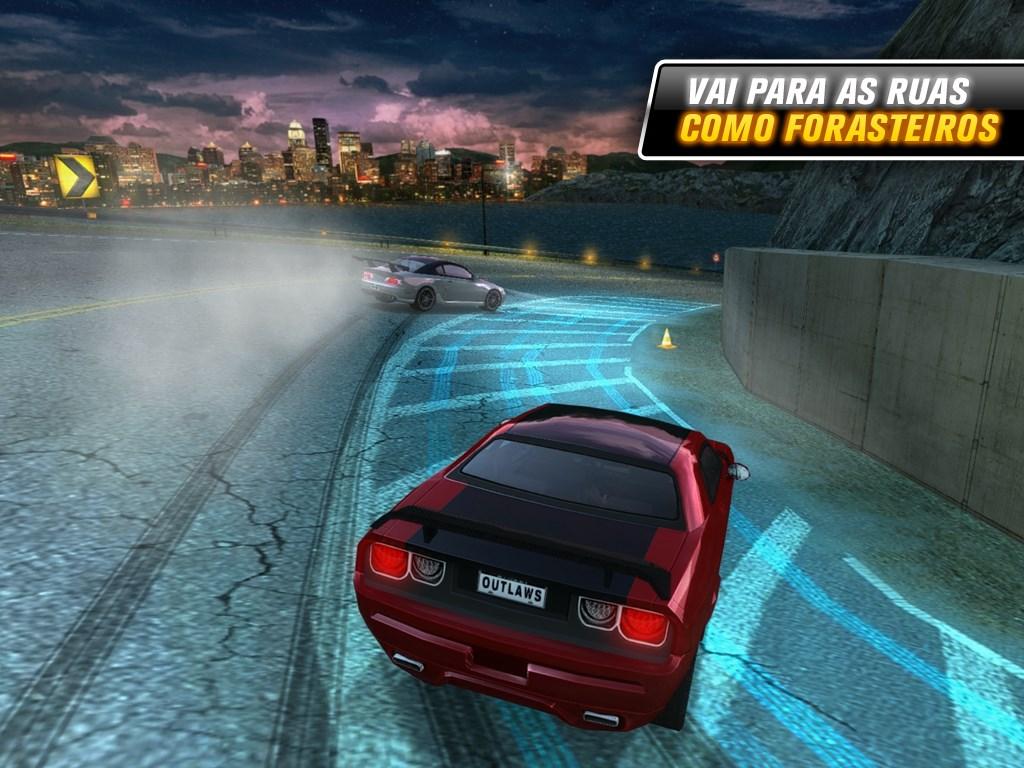 Drift Mania: Street Outlaws LE - Imagem 1 do software