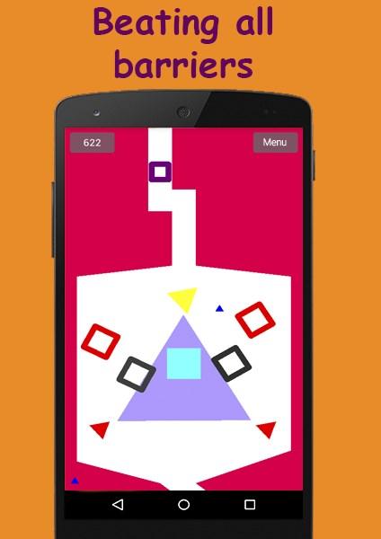 Triang - The Way - Imagem 2 do software