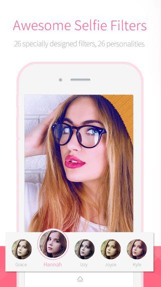 Bestie - Best Selfie Every Time - Imagem 2 do software
