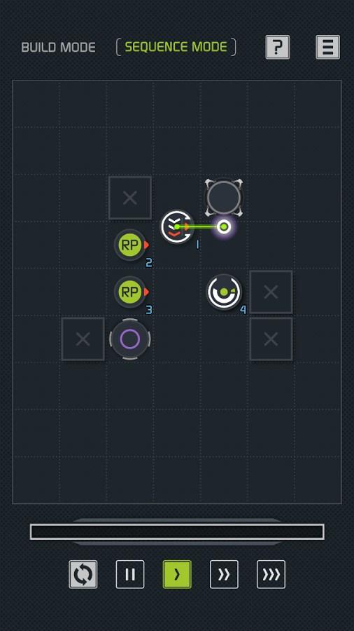 the Sequence Lite - Imagem 2 do software