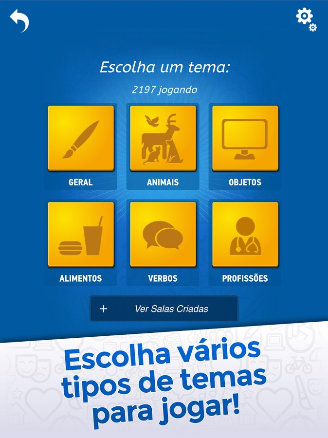 Gartic - Imagem 1 do software