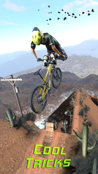 Bike Dash - Imagem 2 do software