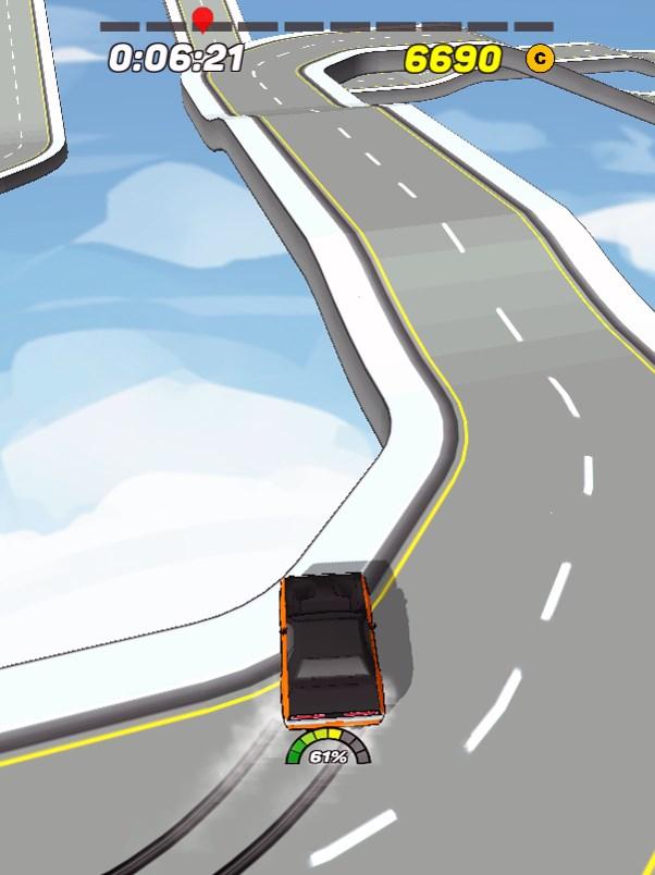 Hotblood Drift - Imagem 1 do software