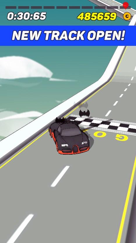 Hotblood Drift - Imagem 2 do software