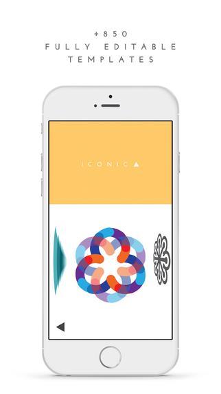 LogoScopic Studio - Logo Maker. - Imagem 1 do software
