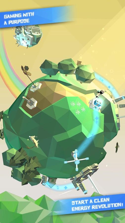 The Path To Luma - Imagem 2 do software
