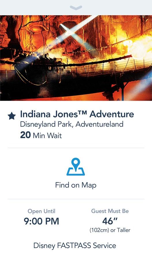 Disneyland - Imagem 2 do software