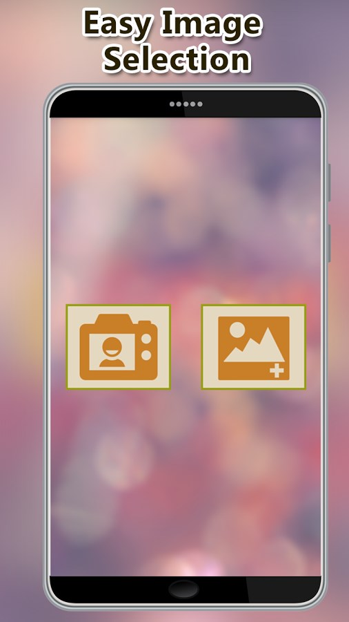 Blur Photo Background DSLR - Imagem 2 do software