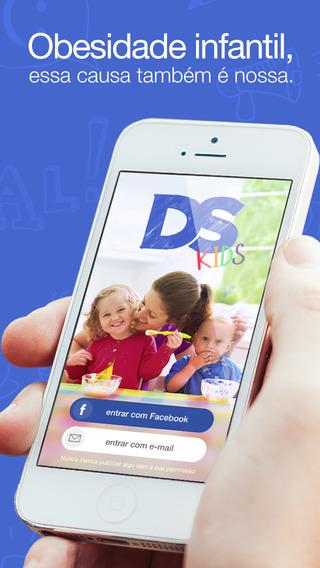 DS Kids - Imagem 1 do software
