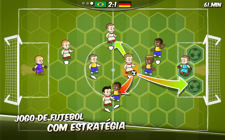 Football Clash - Imagem 1 do software