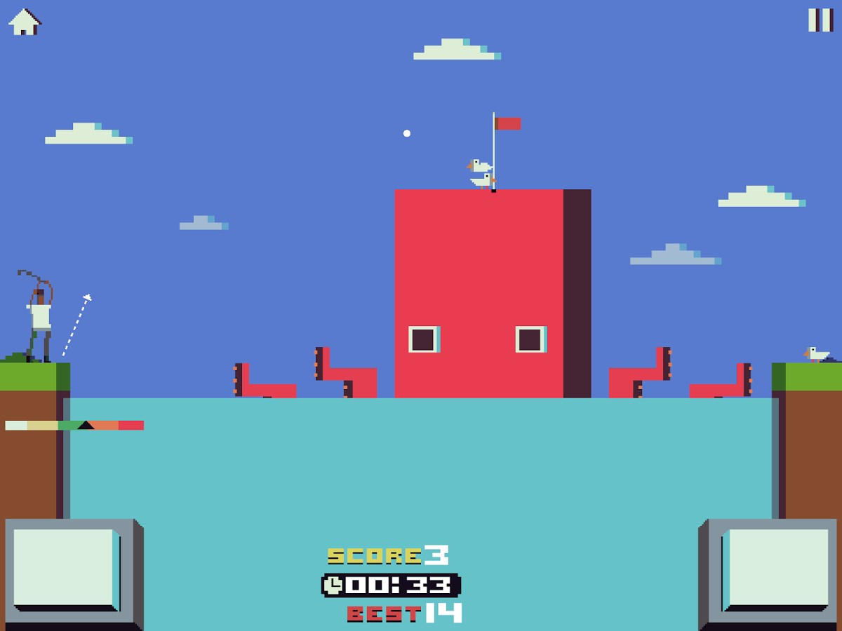 Battle Golf - Imagem 1 do software
