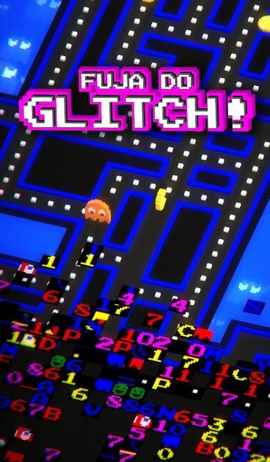 PAC-MAN 256 - Endless Arcade Maze - Imagem 2 do software