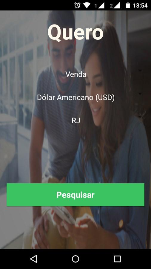 Exchange Money - Imagem 1 do software