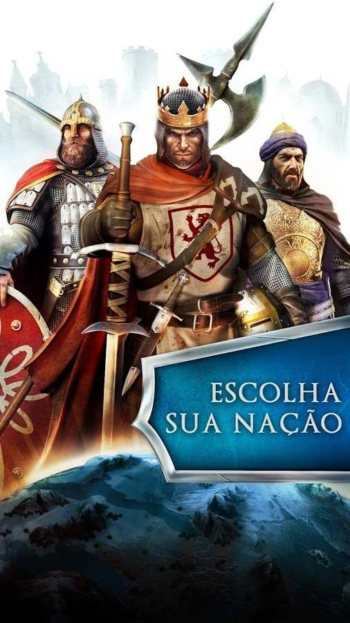 March of Empires - Imagem 1 do software