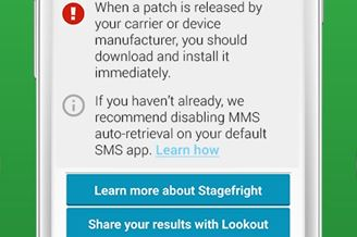 Stagefright Detector Download para Android Grátis