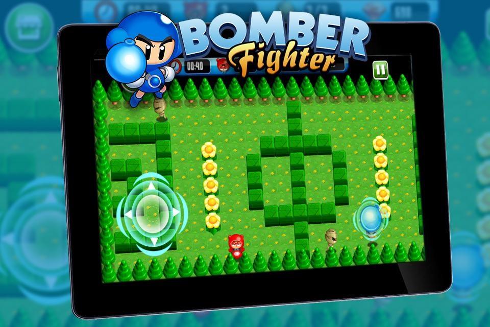 Bomber Fighter 2015 - Imagem 1 do software