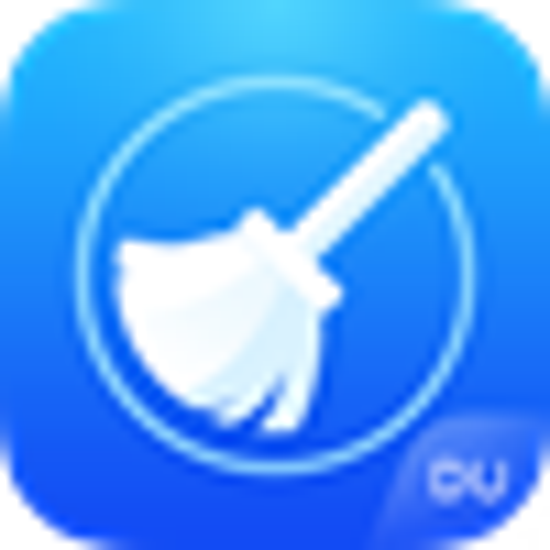 Logo DU Cleaner ícone