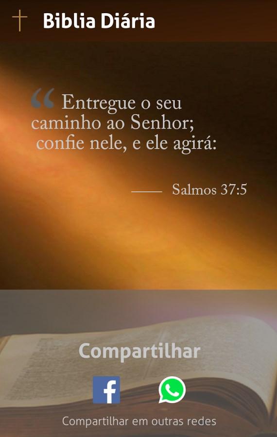 Bíblia Diária Download