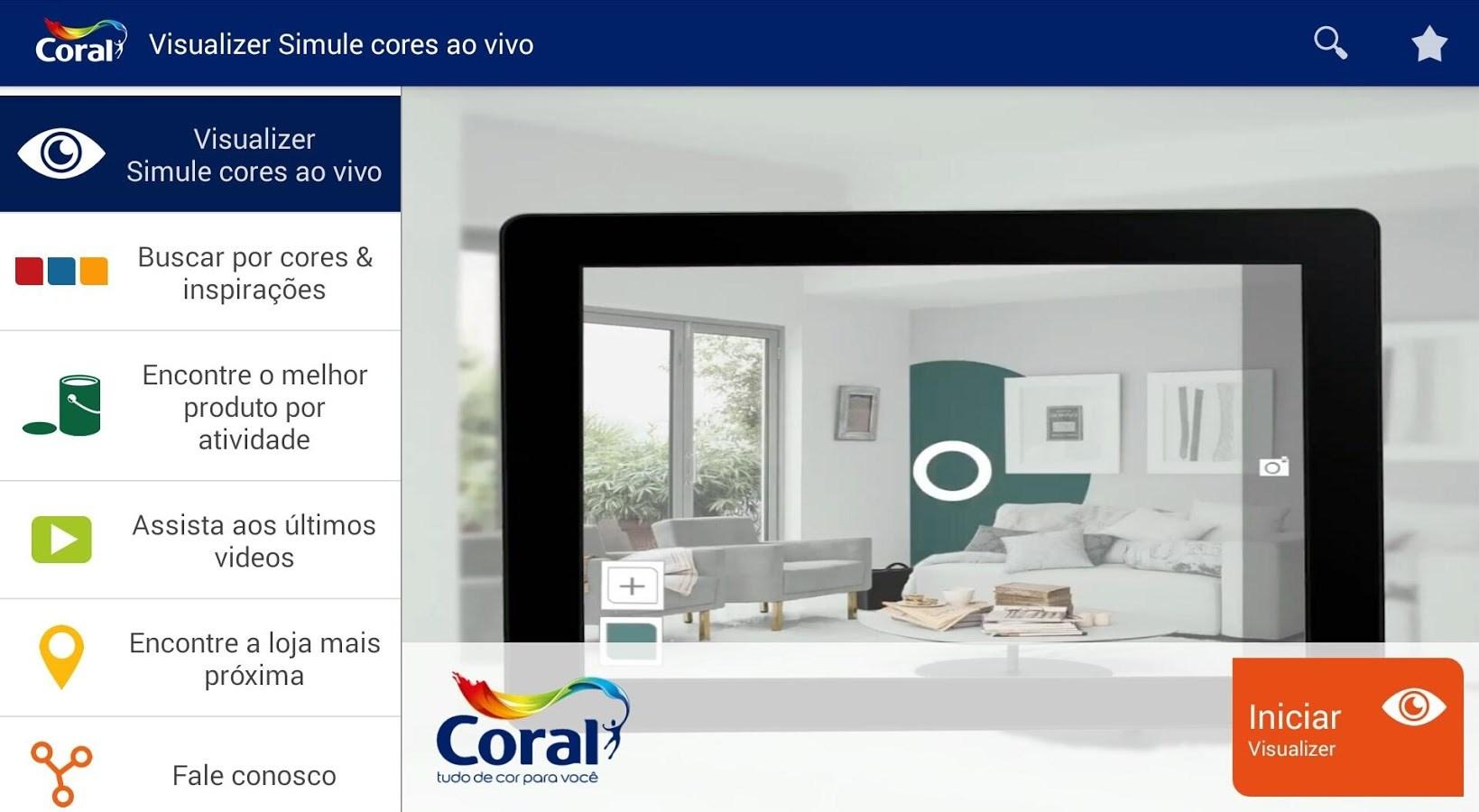 Coral Visualizer Download para Android em Português Grátis