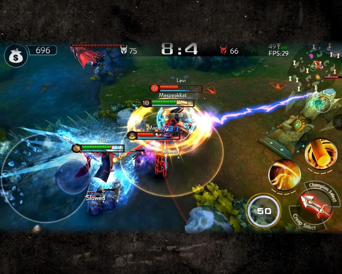 Ace of Arenas - Imagem 1 do software