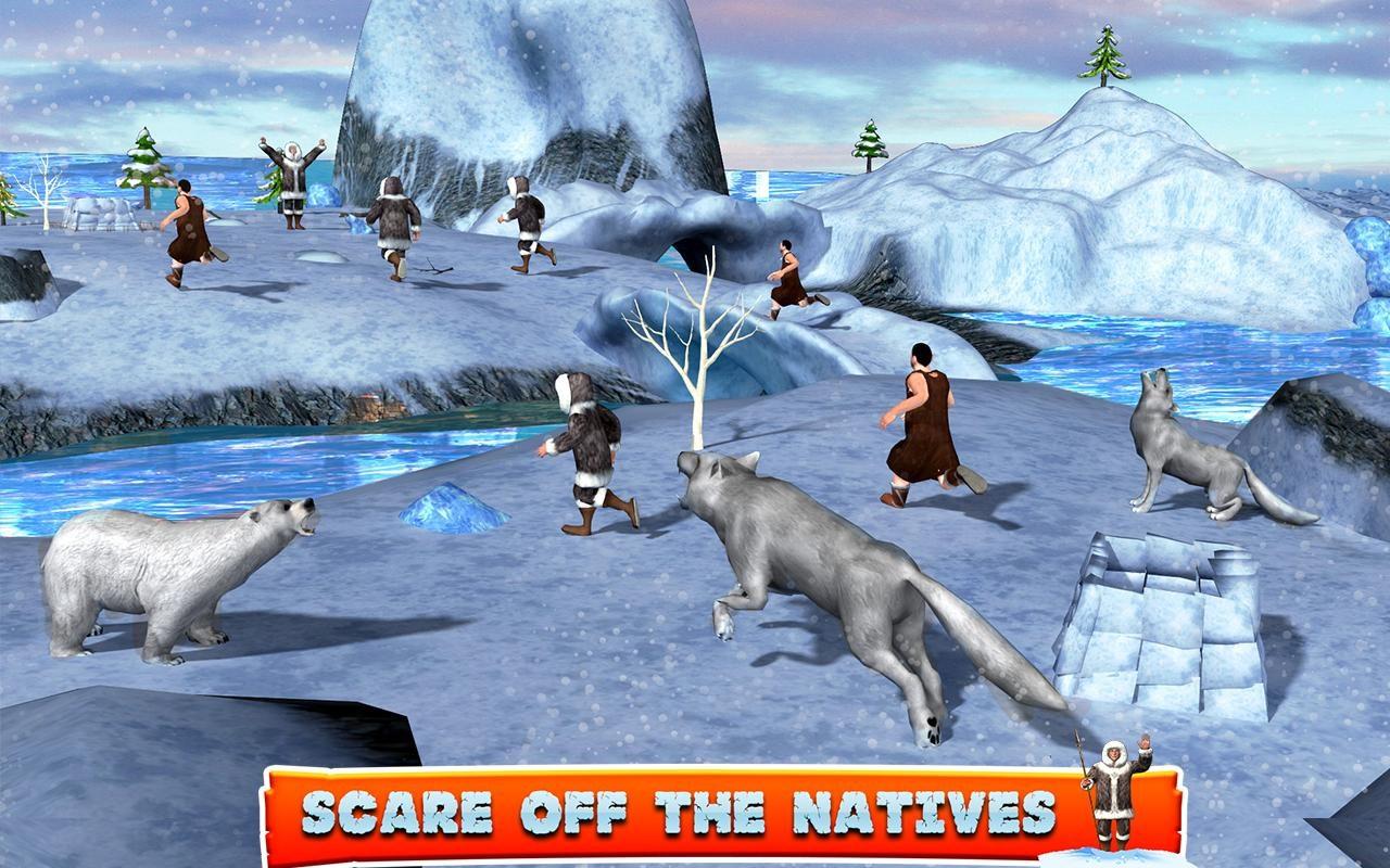 Beasts of Ice Age - Imagem 1 do software