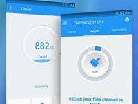 Imagem 2 do 360 Security Lite - Smaller