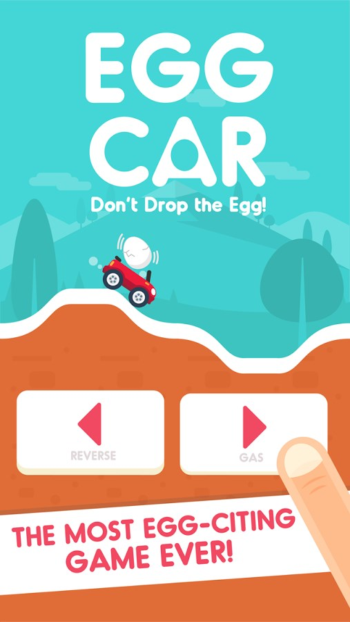 Egg Car Don T Drop The Egg Download