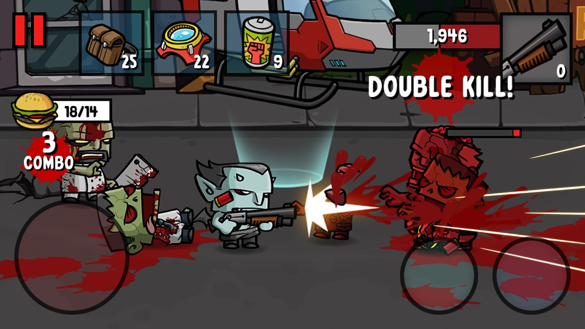 Zombie Age 3 - Imagem 1 do software