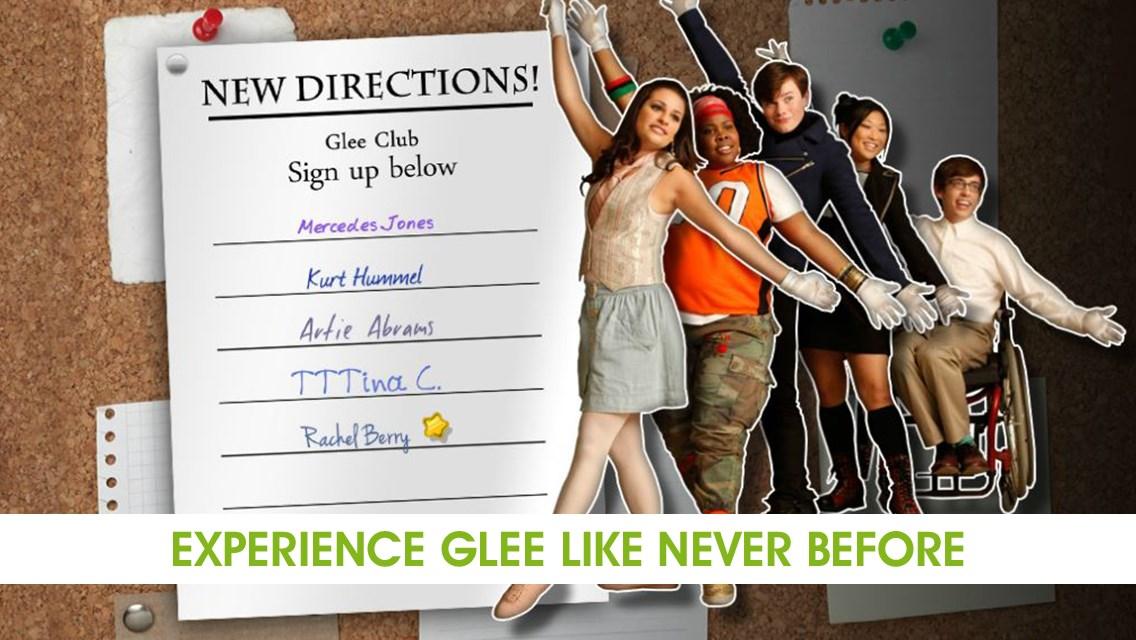 Glee Forever! - Imagem 1 do software