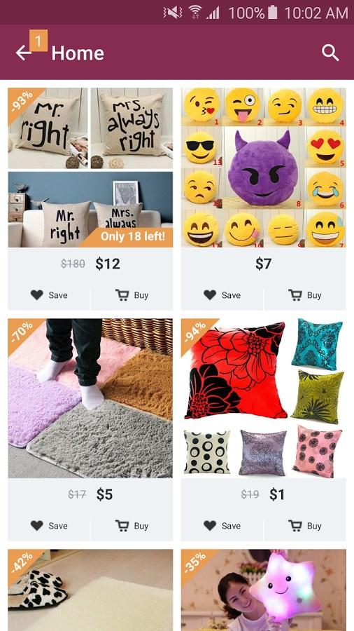 Home - Compre Decor & Design - Imagem 2 do software
