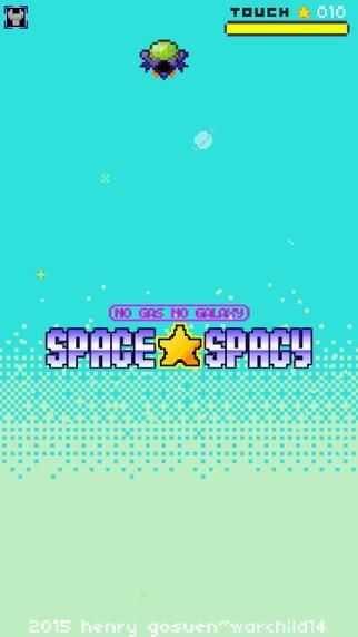 Space Spacy - Imagem 1 do software