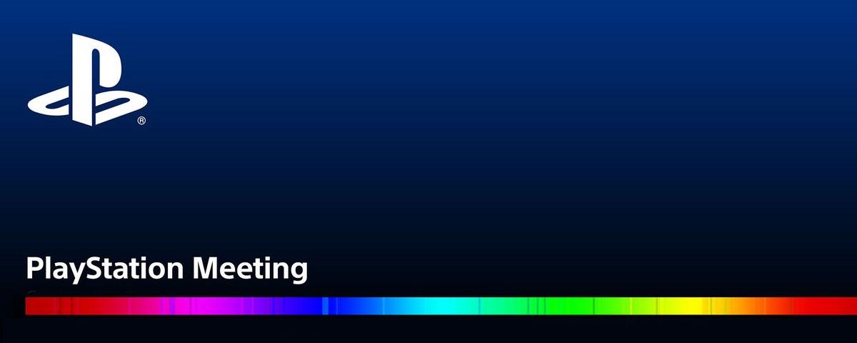 PlayStation Meeting 2016: tudo sobre o grande evento da Sony