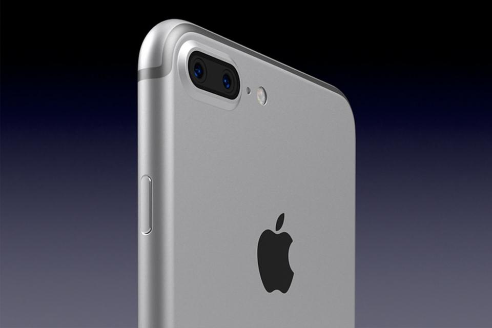 Tudo que já vazou do iPhone 7