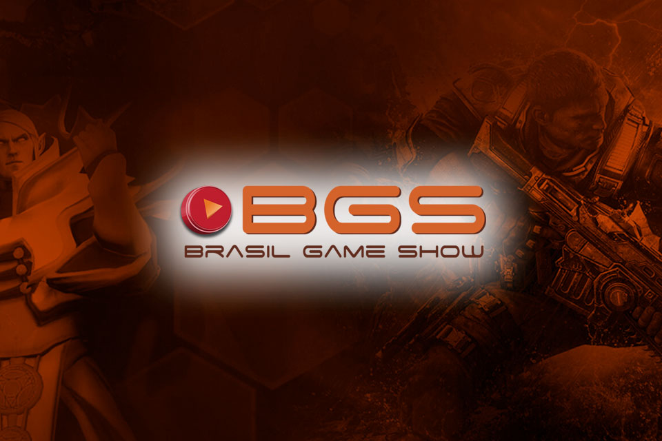 BGS 2016: tudo sobre a maior feira de video games da América Latina
