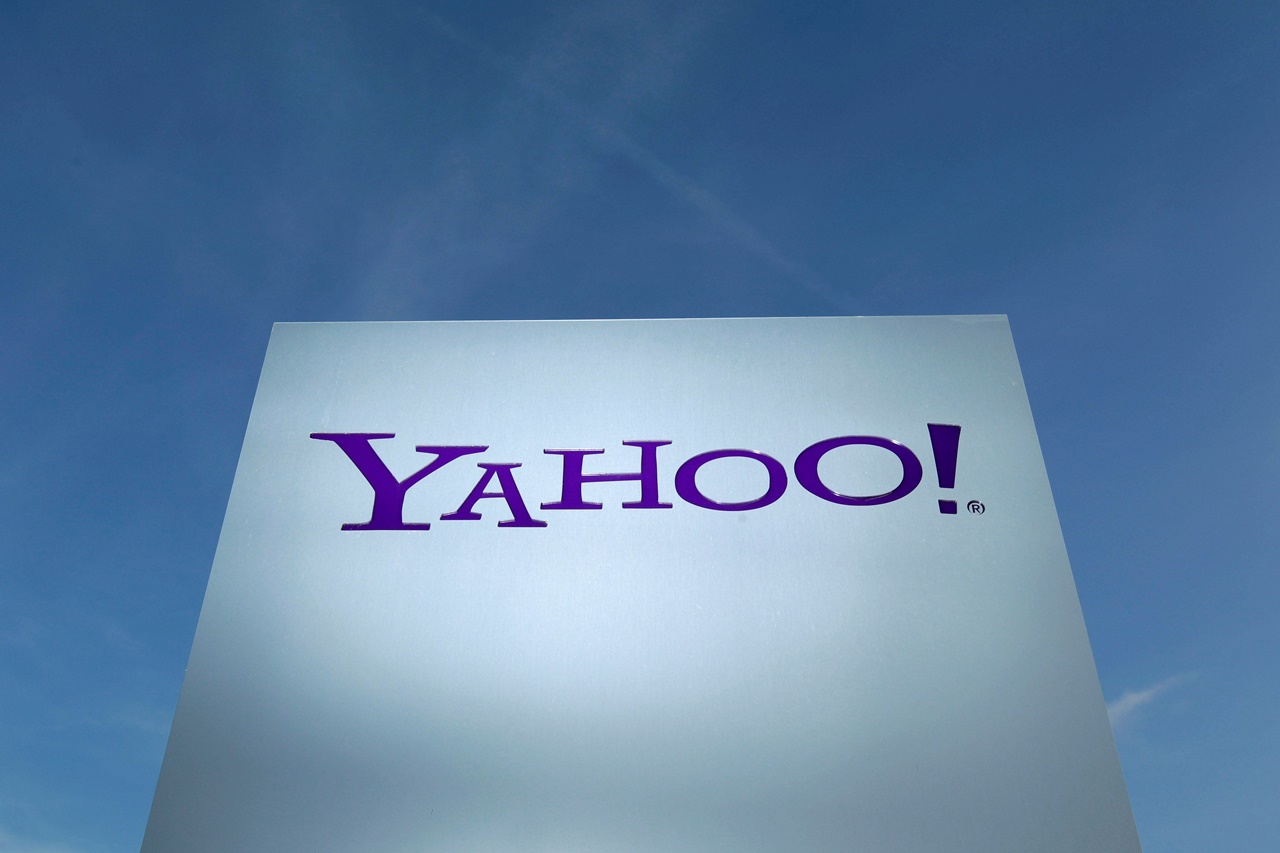 Hack do Yahoo!