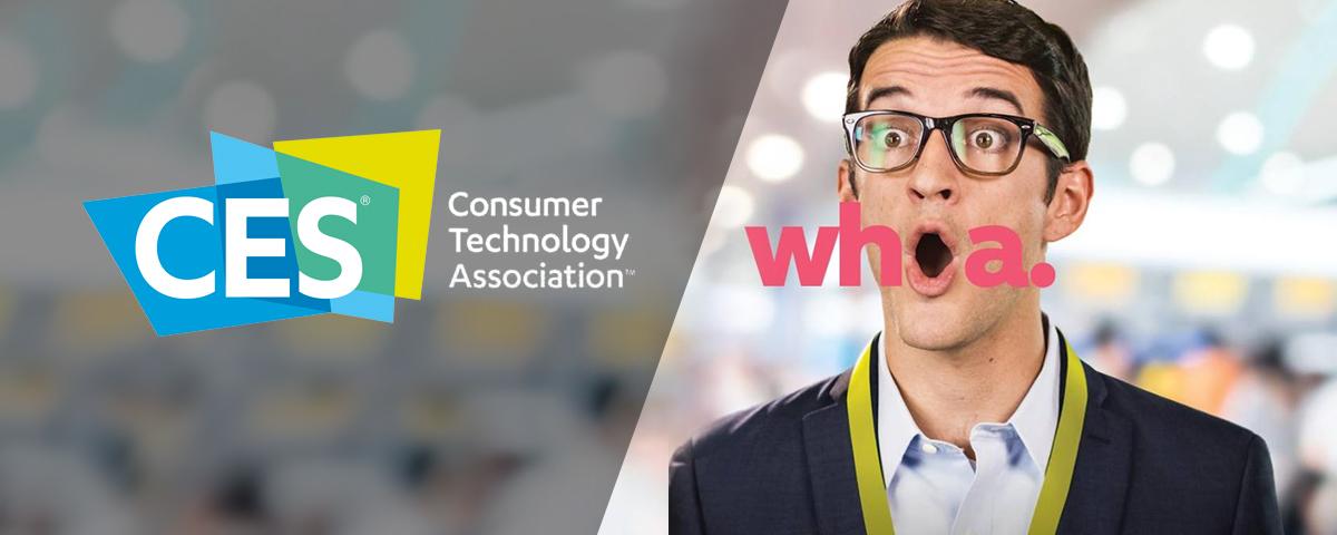 CES 2017: veja todas as novidades da maior feira de eletrônicos do mundo