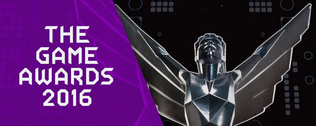 The Game Awards: veja todas as notícias do Oscar dos video games