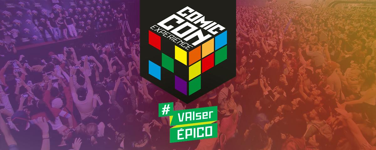 Comic-Con Experience 2016: veja a nossa cobertura da feira que agita o Brasil