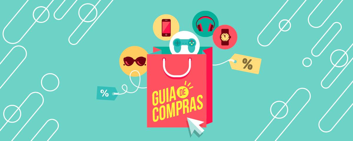 Guia de Compras 2016: os melhores eletrônicos que cabem no seu bolso