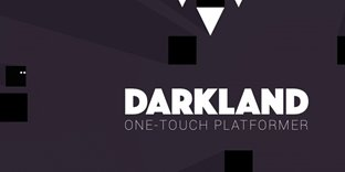 Darkland: One-Touch Platformer